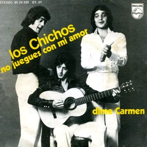 Chichos, Los - Philips60 29 339