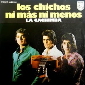Chichos, Los - Philips60 29 208