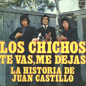Chichos, Los - Philips60 29 250