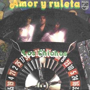 Chichos, Los - Philips60 29 459