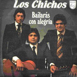 Chichos, Los - Philips60 29 527