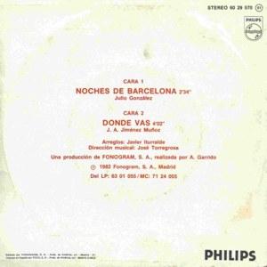 Chichos, Los - Philips60 29 570