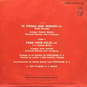 Chichos, Los - Philips812 257-7
