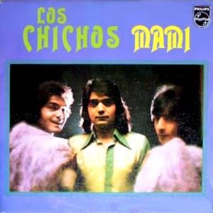 Chichos, Los - Philips60 29 492