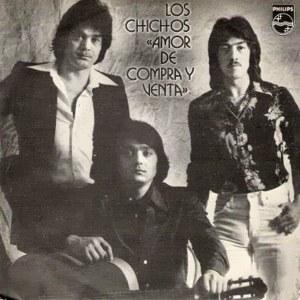 Chichos, Los - Philips60 29 477