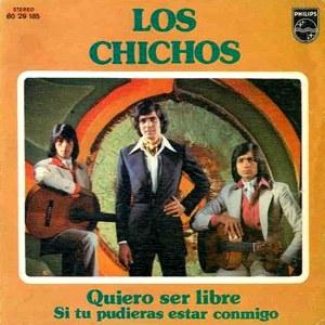Chichos, Los - Philips60 29 185