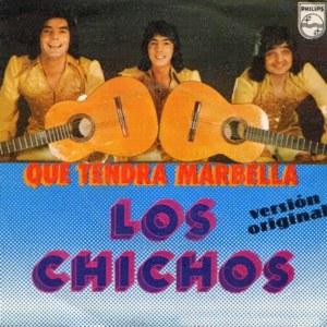 Chichos, Los - Philips60 32 174
