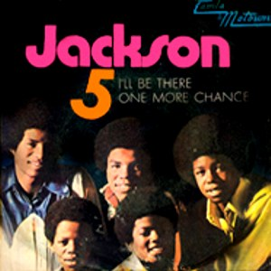 Jackson Five, The - Tamla Motown M 5092