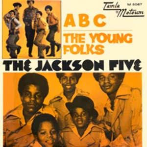 Jackson Five, The - Tamla Motown M 5067