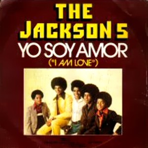 Jackson Five, The - Movieplay SN-20971
