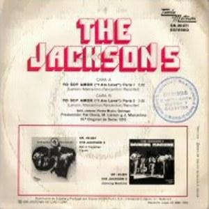 Jackson Five, The - MovieplaySN-20971
