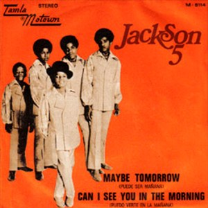 Jackson Five, The - Tamla Motown M 5114