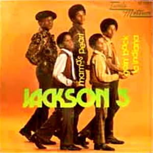 Jackson Five, The - Tamla Motown M 5103