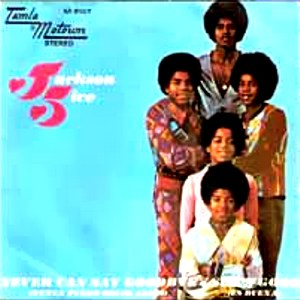 Jackson Five, The - Tamla Motown M 5107