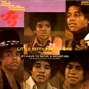 Jackson Five, The - Tamla Motown M 5124