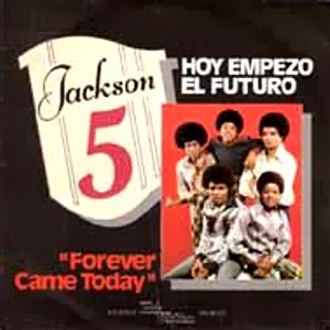 Jackson Five, The - Movieplay SN-90017