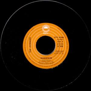 Jacksons, The - Epic (CBS)EPC 4708