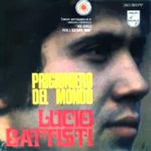 Battisti, Lucio - Philips360 184 PF
