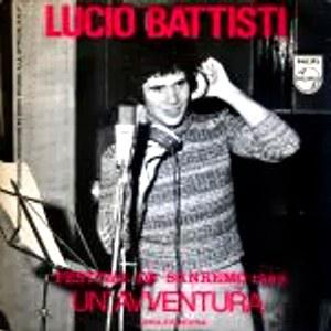 Battisti, Lucio - Philips360 240 PF