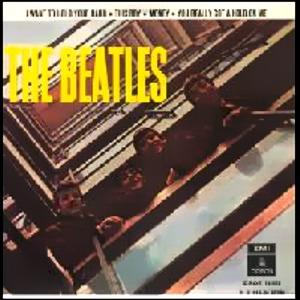 Beatles, The - Odeon (EMI)J 016-004.652