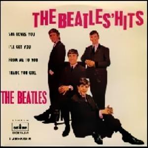 Beatles, The - Odeon (EMI)J 016-004.655