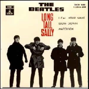Beatles, The - Odeon (EMI) J 016-004.660