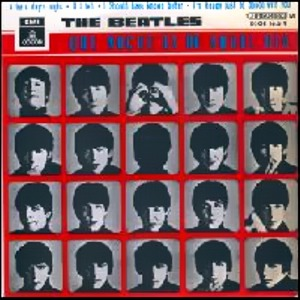 Beatles, The - Odeon (EMI) J 016-004.663