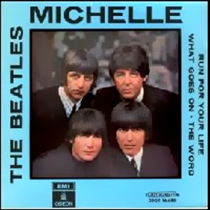 Beatles, The - Odeon (EMI) J 016-004.671