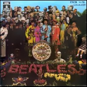 Beatles, The - Odeon (EMI)J 016-004.677