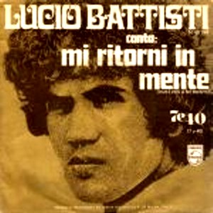 Battisti, Lucio - Philips 53 60 298