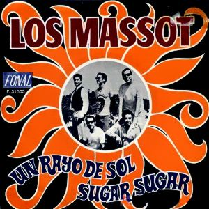 Massot, Los - FonalF-31505