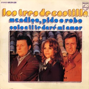 Tres De Castilla, Los