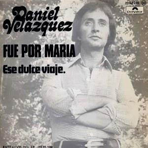 Velázquez, Daniel