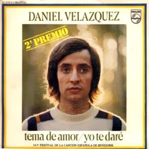 Velázquez, Daniel - Philips60 29 138