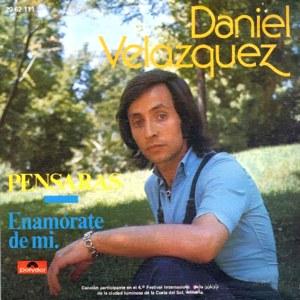 Velázquez, Daniel - Polydor20 62 111