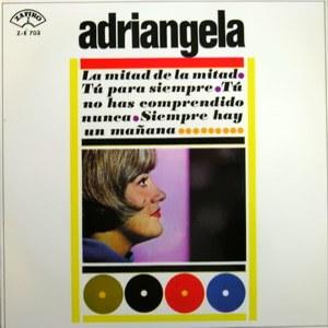 Adriángela - ZafiroZ-E 703