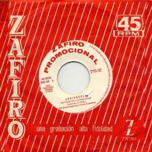 Adriángela - ZafiroOOX-168