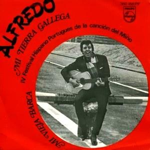 Alfredo - Philips360 188 PF