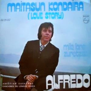 Alfredo - Philips60 29 057