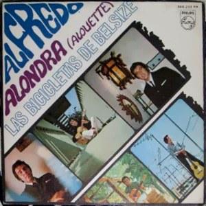 Alfredo - Philips360 232 PF