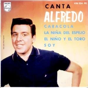 Alfredo - Philips436 254 PE