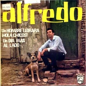 Alfredo - Philips436 839 PE