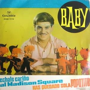 Baby - ColumbiaECGE 71770