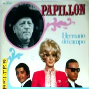 Tres Sudamericanos, Los - BelterPF 19.011