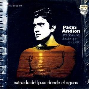 Andión, Patxi - Philips60 29 199