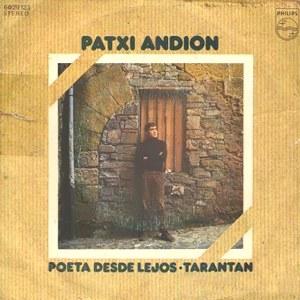 Andión, Patxi - Philips60 29 123