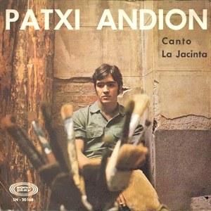 Andión, Patxi - MovieplaySN-20168