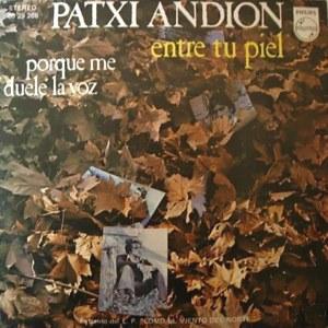 Andión, Patxi - Philips60 29 268