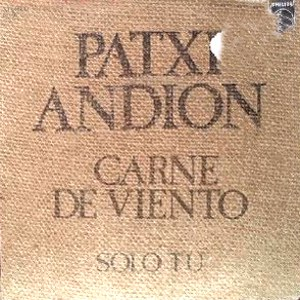 Andión, Patxi - Philips60 29 283