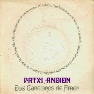 Andión, Patxi - MovieplaySN-20335